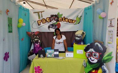 Nous y étions – La Foire Expo de Dillon en Martinique.