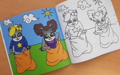 Nos coloriages